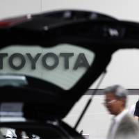 Trump threatens to tax Toyota if it builds U.S.-bound cars in Mexico