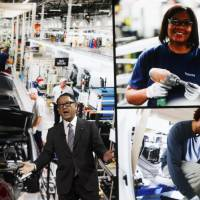 Toyota announces plans to invest $600 million, add 400 jobs to Indiana plant