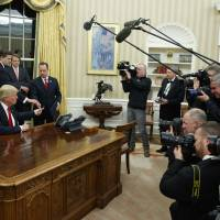 U.S. formally notifies TPP members of departure from trade deal