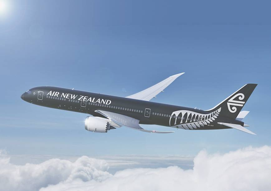 On-time awards for JAL; new flights for NZ; Emirates adds perks
