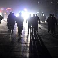 Taliban takes credit as bombs claim at least 50 in Kabul, other parts of Afghanistan