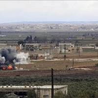 Turkey getting fatally bogged down in Syria fighting as it sides with Russia
