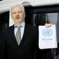 With Manning granted clemency, will WikiLeaks head Assange keep promise to agree to extradition?