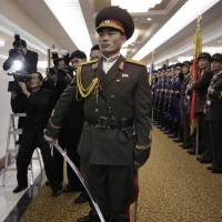 South Korea to form brigade to remove North's leadership if war breaks out