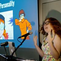Female animators breaking down male-dominated cartoon-women stereotypes