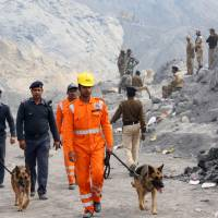 No survivors as India coal mine collapse claims 18