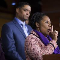 With Obama gone, Congressional Black Caucus plans to be more aggressive