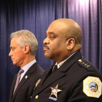 Excessive force is a big problem for Chicago police, says Justice Department investigation