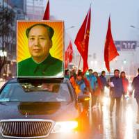 Critics attacked, history revised as China nationalism rises