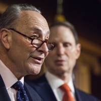 Democrats plan talk-a-thon to slam GOP push to kill Obamacare, replace it piecemeal