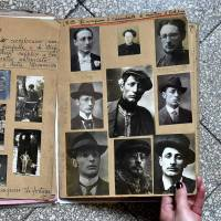 Italy unlocks secrets of its own Sherlock Holmes