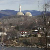 New York's aging Indian Point nuclear plant to close by 2021