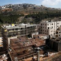 Israel plans 2,500 more settler homes in huge expansion in Trump-linked enclave as two-state solution fades