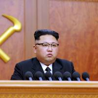 Kim says Pyongyang close to testing ICBM, breaks tradition with New Year's address