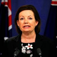 Australian health minister resigns over expense scandal