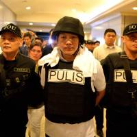Manila apologizes to Seoul over South Korean's murder at police camp