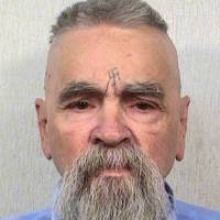 Manson alive amid reports he was hospitalized, official says