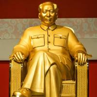 Chinese official fired after calling Mao a 'devil'