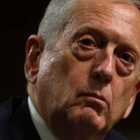 Pentagon nominee differs with Trump, says Putin trying to 'break' NATO, sees China, Iran also as threats