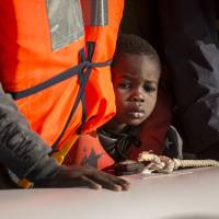 EU braces for new spring wave of migrants trying to cross sea from Libya
