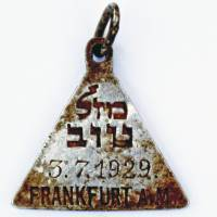 Nazi death camp excavations unearth pendant like Anne Frank's: Israel