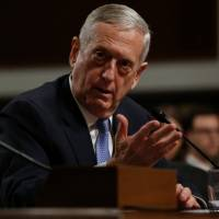 Top Cabinet nominees Tillerson, Mattis contradict Trump's foreign policy