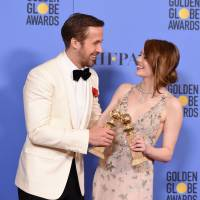 'La La Land' leads Oscars race with 14 Academy Award nominations