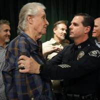 Slayer of Righteous Brothers singer's ex-wife was escapee killed by cops in 1982, controversial DNA test finds
