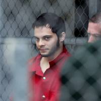Florida airport massacre suspect appears in court, told he could face death penalty