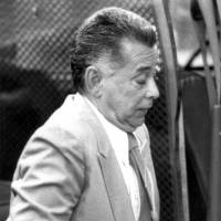 Violent Philly Mafia don 'Little Nicky' Scarfo dies in prison at 87