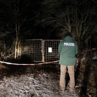 Six teens found dead in German garden house after party