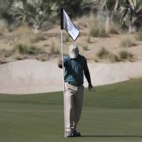 Dubai golf club shows pitfalls of Trump presidency