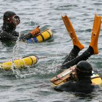 'Ama' diving culture recommended for inclusion on Japan cultural asset list