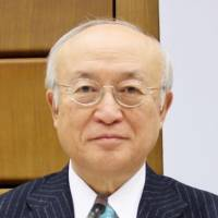 Japan's Amano to return as IAEA chief unopposed