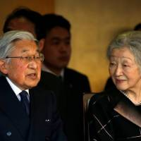 Historians lead charge as abdication talk raises slew of Imperial issues