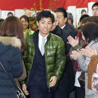 Ex-mayor in Gifu wins re-election amid Supreme Court appeal over bribery conviction