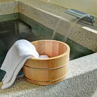 Hydrogen sulfide levels top limit at 33 hot springs baths across Japan