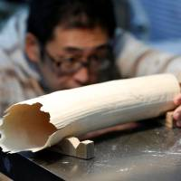 Yahoo Japan defies calls to halt ivory sales as poaching soars