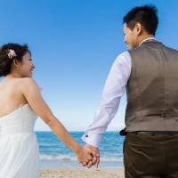 1 in 4 marriages in Japan involved divorced person in 2015