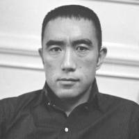 1970 recording of Mishima released showing his thoughts on death, Constitution