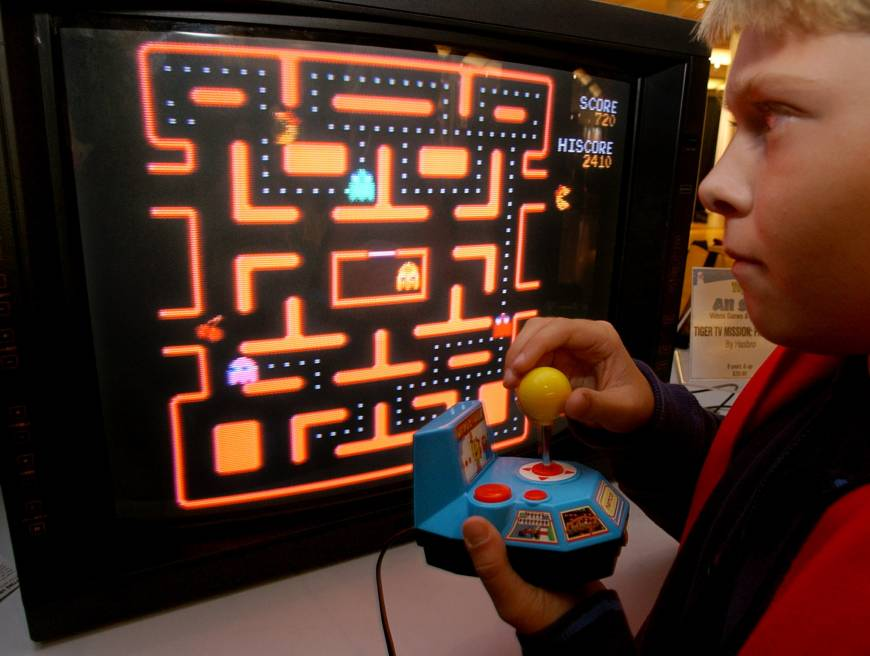 'Father of Pac-Man,' Masaya Nakamura, dies at age 91