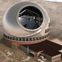 International telescope project in Hawaii dogged by local protests