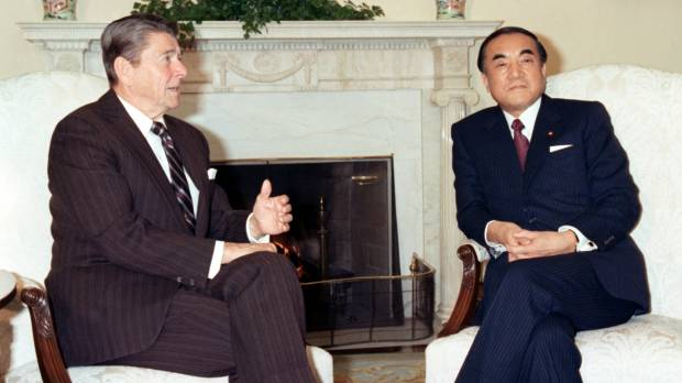 Echoes of 1980s trade war seen in Trump comments on Japan