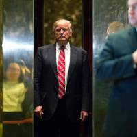 Tokyo all smiles as it takes stock of Trump's nascent team with a wary eye
