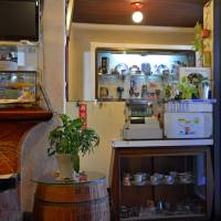 Suzuya: one of the old capital's oldest coffee shops