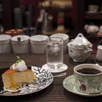 Chatei Hatou: A pilgrimage site for traditional coffee
