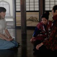 'Honnouji Hotel': Drama on the wrong side of history