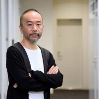 Shinya Tsukamoto and the song of 'Silence'