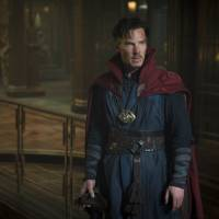 'Doctor Strange': When seeing is not always believing