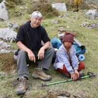 Bon Ishikawa discovers the strength of community in documentary on Nepal earthquake